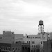 Water Tower in Brooklyn by s o d a p o p