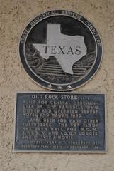 Photo of Black plaque № 17095