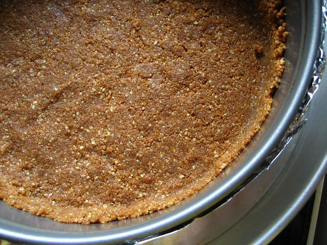 Pure Pumpkin Cheesecake | Flickr - Photo Sharing!