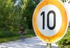 10 Km/h? by mr.basile