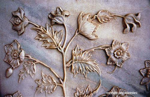 Flowers Of Devotion
