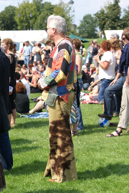 Real hippie clothes! | Flickr - Photo Sharing!
