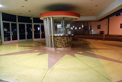 Star Theatre Ticket Booth