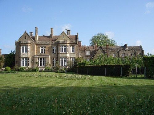 St John's College, Brighton Road (Coolhurst), Horsham, West Sussex