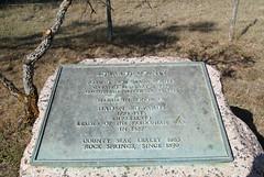 Photo of Black plaque № 14421