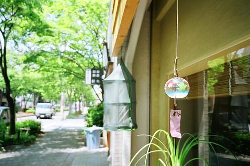 風鈴(Wind bell)