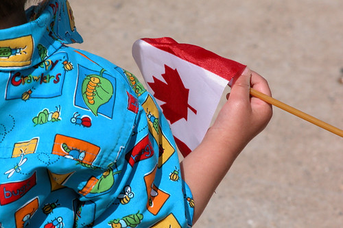 Happy Canada Day!!! by JohnnyBallgame