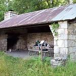 Pass Mountain Hut