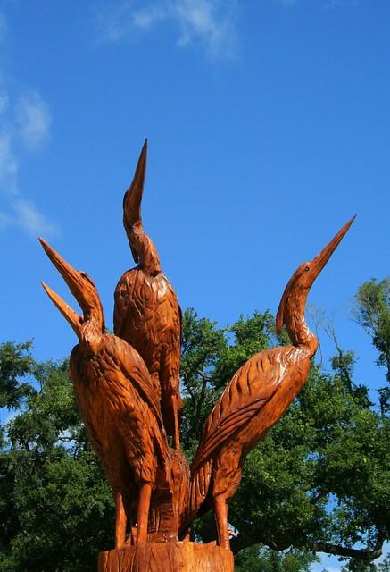 Katrina sculpture flickr photo sharing