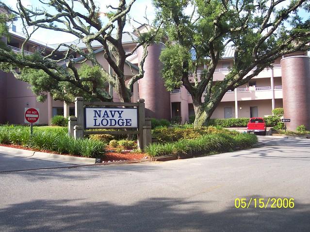 Pensacola Navy Lodge | Flickr - Photo Sharing!