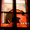 Church window by Eva Ganesha
