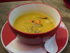 X.o. Porridge & Dim Sum