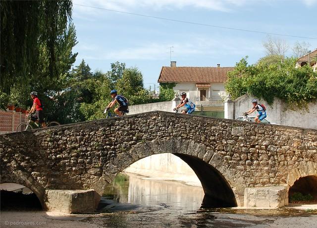 Ponte Romana - Alcanede