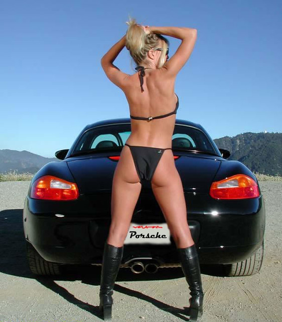 Image result for girls and porsche