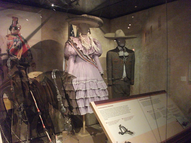 A Visit to Gene Autry Museum Paper