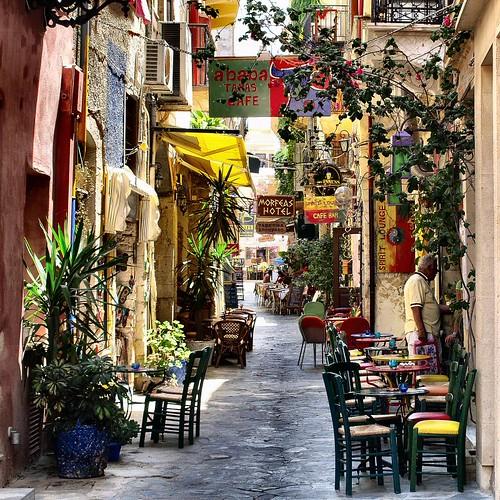 Crete - Chania