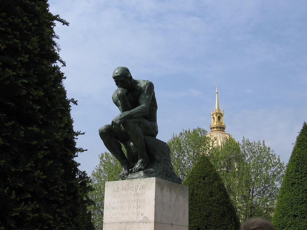Musee Rodin 1