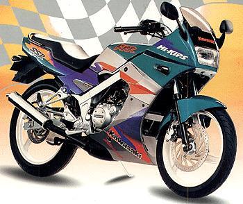 Kawasaki Ssr