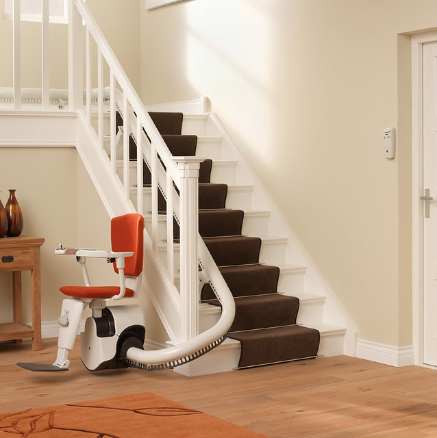 Thyssen Flow 2 Stairlift