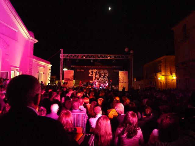 Jazz Festival Vittoria 2010