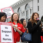 UC RNs Ratify New 4-Year Pact Protecting Retirement Security, Stopping Concession Demands