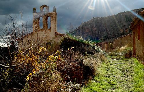 Monasterio de Piedra y Pardos