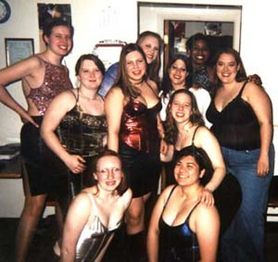 Before pimps and hoes party flickr photo sharing