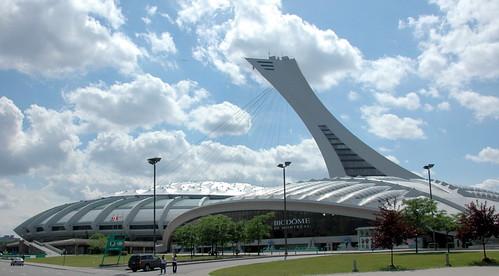 Biodôme de Montreal