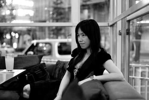 Kana Shinoda