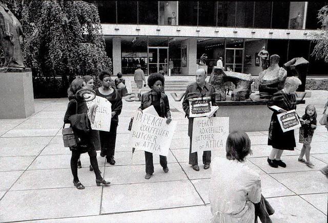 371-16-092371001R  AWC-Attica protest at MOMA
