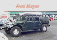 automobile, automotive exterior, military vehicle, sport utility vehicle, vehicle, hummer h1, humvee, hummer h2, off-road vehicle, bumper, land vehicle, luxury vehicle,