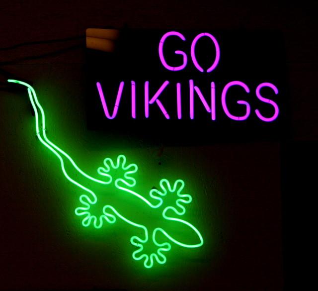 Go Vikings