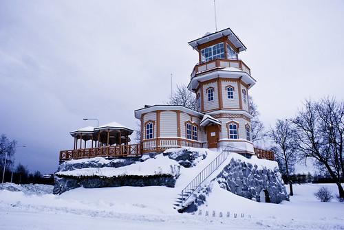 Hartaanselkä Oulu