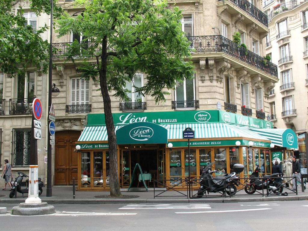 PARIGI - St. Germain
