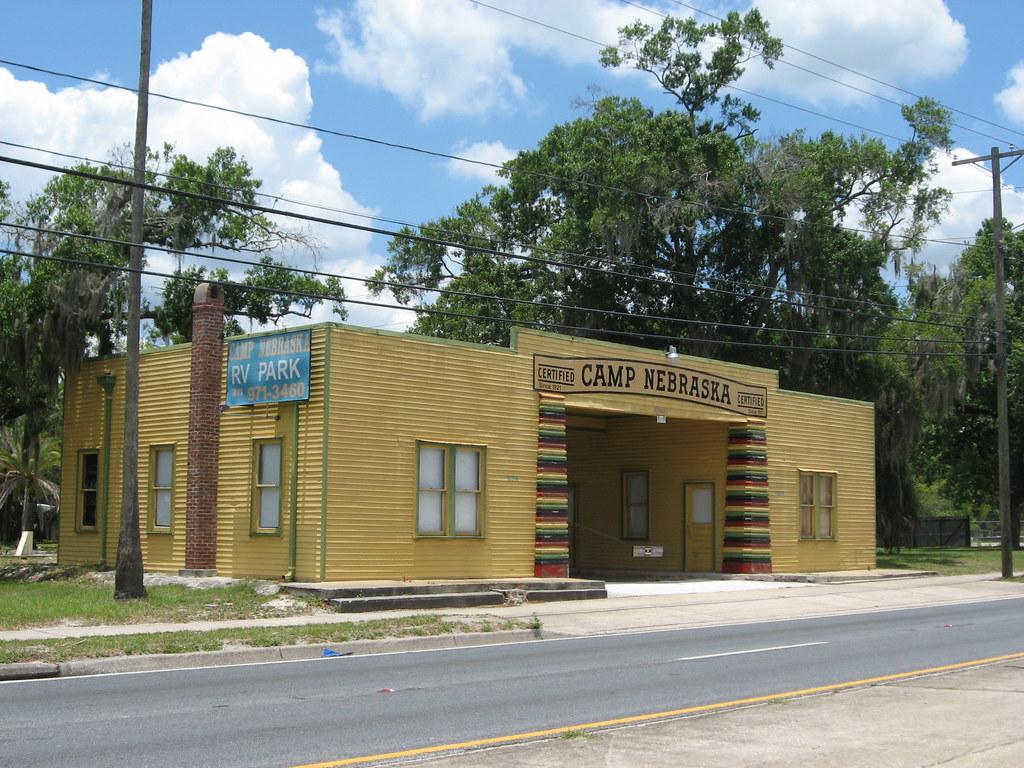 Carolyn Lane Shopping Center Hillsborough County Florida Tripcarta