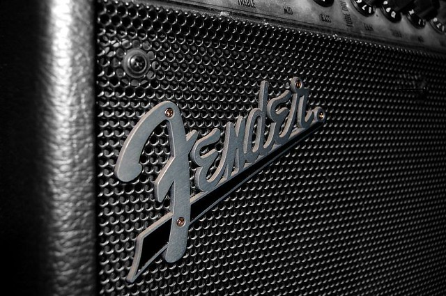 Photo:Fender amp By carlo1138