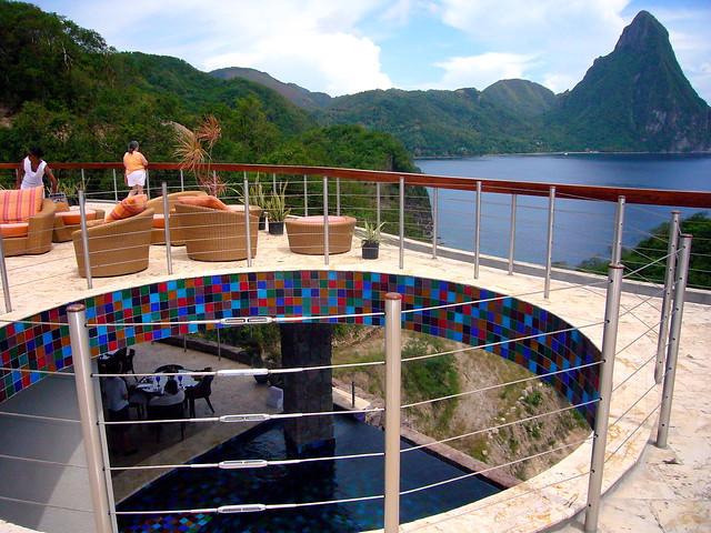 Jade Mountain Hotel Tripadvisor