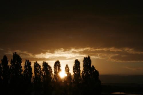 morning sun sunrise dawn