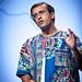 Rajesh Panjabi - PopTech 2010 - Camden, Maine