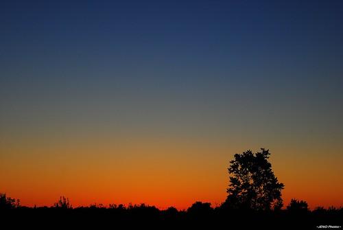 sunset sky usa nature beautiful nikon colorful skies sunsets scene scenes d3000 photoscape nikond3000 ~jenophotos~