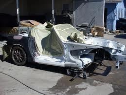 Las Vegas Auto Body
