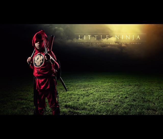 isayx3 - Little Ninja