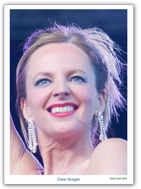 Clare Grogan | Flickr - Photo Sharing!