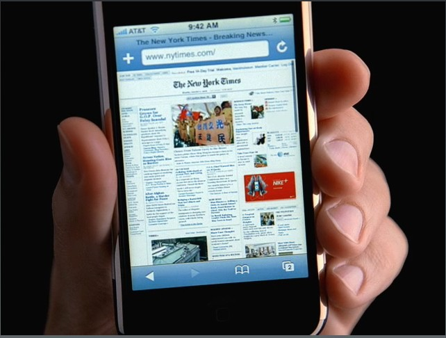 The Role of Mobile Editors in the Newsroom