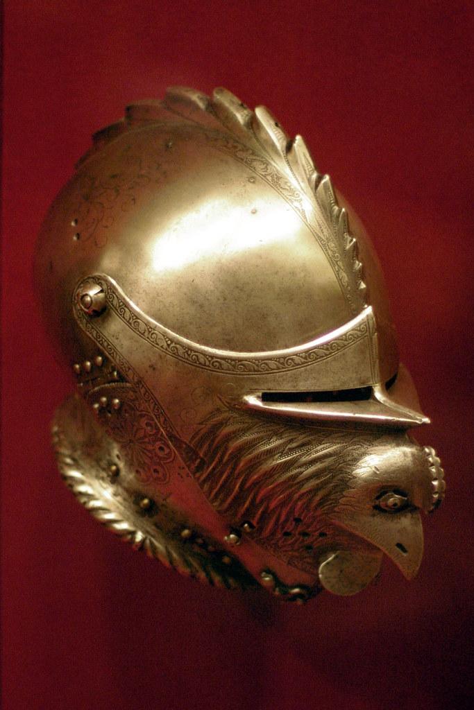 Старинные шлемы и доспехи.15-16 век. Часть 2.