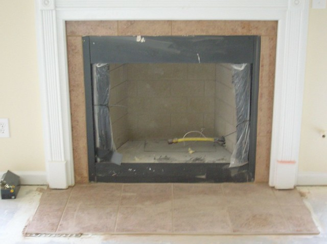 tile around fireplace 9 20 07 flickr photo