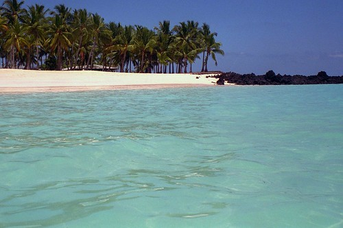Comoros Beach: hotel dream 50.274.00