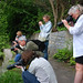 Flickr friends on a shoot by Harry2010
