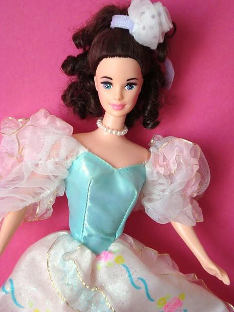 Barbie Belle Nude Photos 30