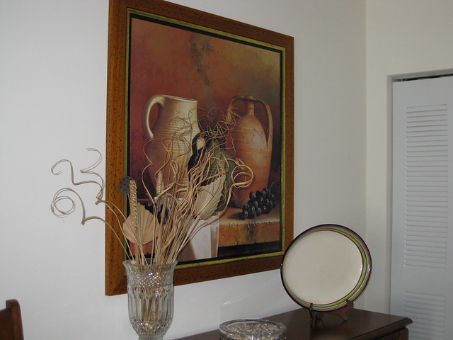 2 cuadros para comedor y para sala flickr photo On cuadros decorativos para sala comedor